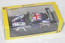 1/43 Aston Martin Vantage GT3  Beecheam AMR  24 Hrs Spa 2014 #107
