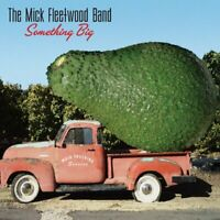 Mick Fleetwood Blues Band - ISomething Big Re-Issue CD NEU OVP