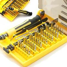 45 in 1 Set Torx Precision Screw Driver Phone Repair Tool Mobile Flexible Kit DS