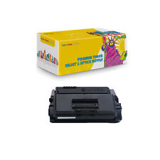 1-Pack Compatible 106R01370 Toner Cartridge for Xerox Phaser 3600