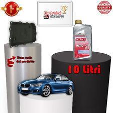 KIT FILTRO CAMBIO AUTOMATICO E OLIO BMW SERIE 3 F30 320 I 125KW 2012 -> |1098