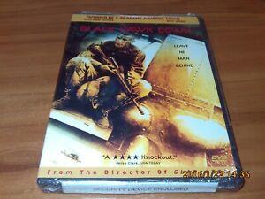 Black Hawk Down (DVD Widescreen 2002) NEW