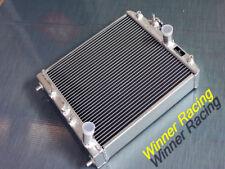Aluminum Radiator Honda CIVIC SIR/II/TYPE-R/VTI B16 VTEC 1992-2000 40mm Core