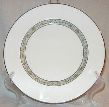 Lenox Springdale Dinner Plate with Platinum Trim