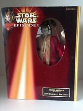Star Wars Episode 1 Queen Amidala 12 Inch Figur Neu in Big Box