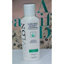 Revlon Natural Honey Lotion Moisturizing Firming Skins with Cellulite 400 ml