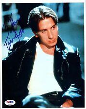 Tim Roth signed 8x10 Reservoir Dogs photo / autograph PSA/DNA COA to John