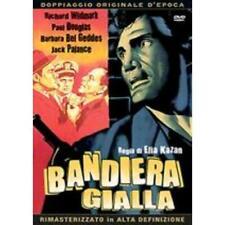 BANDIERA GIALLA DVD