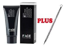 Face Apeel Purifying Blackhead Acne Remover Peel Mud Deep Cleaning Anti Aging