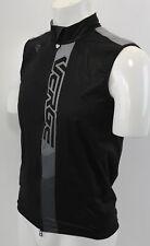 Forza Men's Vest Black/Grey Medium Brand New
