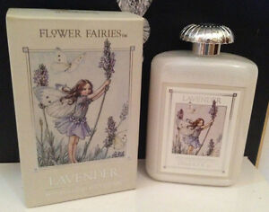 SOMERSET FLOWER FAIRIES LAVENDER BODY LOTION 250 ML LATTE CREMA CORPO LAVANDA