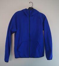 UNIQLO Women's Blue Full Zip Hoodie Size Small