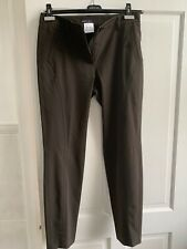 Marccain brown  trousers. Size N4  New without tags. Jodhpur style