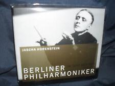 Berliner Philharmoniker / Jascha Horenstein – Im Takt Der Zeit 1928