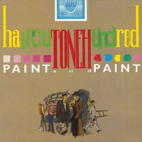 Haircut 100 : Paint and Paint CD Deluxe  Album 2 discs (2017) ***NEW***