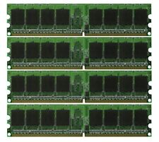 8GB (4x2GB) Memory PC2-5300 LONGDIMM For Dell OptiPlex 755