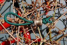 Peter Atwood Tool New Bronze Multi Grip Lanslide EDC Zipper pull Bead