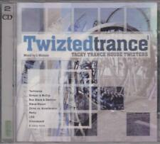 TWIZTED TRANCE Mixed By L'Michele CD 1999 House Techno * RARE