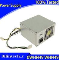 FOR DELL Optiplex XE2 SFF 315W Power Supply 0VX372 H315ES-00 D315E00 8+4+6 PIN