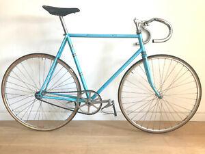 Stella Track Bike 1960's Colombus Frame