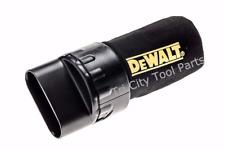 624307-00 DeWalt / Black & Decker  Sander  Dust Bag  Assembly