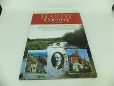Hardy Country - hard back coffee table book - Dorset countryside