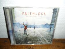 Faithless: Outrospective (2001)