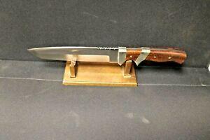 Kelgin 85 Tanto Knife.