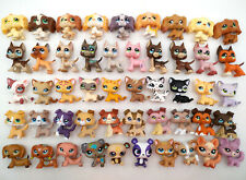 Littlest Pet Shop LPS Cat Collie Dog #1262 Dane Dog #79 #1788 #2210 #1723