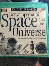 DK Multimedia Encyclopedia of Space and the Universe Pc