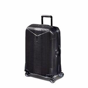 "NEW Hartmann 7R BLACK 28"" Medium Luggage Spinner 68242-1041"