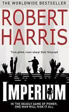 Imperium by Robert Harris Excellent condition FREE P&P