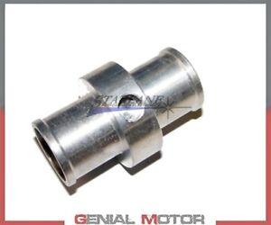 STARLANE Manicotto alluminio diam. 26 mm per sensore acqua M10X1 codice CH2OM10