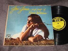 Joni James sings Songs of Hank Williams