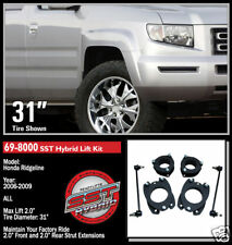 "ReadyLift SST Lift Kit 2006-2012 Honda Ridgeline 2"" 69-8000"