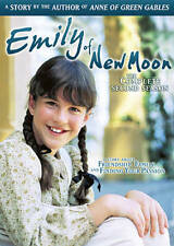 Emily of New Moon: The Complete Second Season (DVD, 2009, 2-Disc Set)