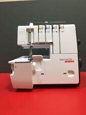 Bernette by BERNINA B44 Funlock / Overlockmaschine (Neu) inklusive Zubehör