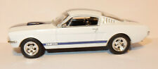 NEUF DE AGOSTINI FORD MUSTANG SHELBY GT 350 1/43 IN BLISTER BOX NEUF