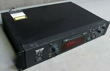 Tascam MD-350 Pro Audio Mini Disk Read/Write DJ Studio Rack Mountable Unit