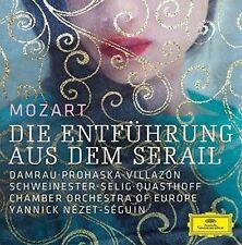CD de musique en coffret opéra sans compilation