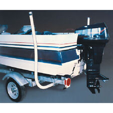 "44"" PVC Pole Boat Loading/Launching Trailer Guides"