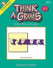Think A Grams: Verbal Picture Puzzles, Level B2