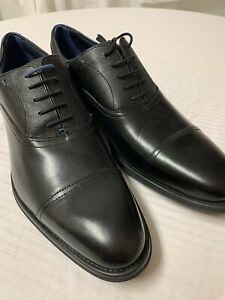 NWB Sz 11 D NEW Ted Baker Men/'s Fortiscu Oxford
