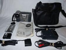 Sharp VL-E650 VL-E650U 8mm Video8 Camcorder Player Video Camera Video Transfer