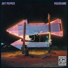 Art Pepper - Roadgame [New CD]