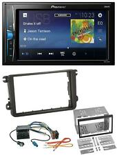 Pioneer 2DIN MP3 USB AUX Autoradio für VW Caddy Golf 5 6 Jetta ab 2003