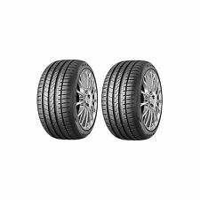 2 x 255/45/18 103Y XL (2554518) Falken FK510 High Performance Road Tyres
