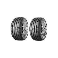 2 x 255/45/18 103Y XL (2554518) Falken FK510 High Performance Road Tyres