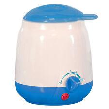 H+H Kostwärmer Flaschenwärmer Babykostwärmer für Gläschen Babyflaschen