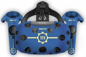 Fallout 4 VR Vive Skin New Sealed Not Game